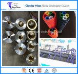 Ligne d'extrusion de pipe de paquet de câble de morue/machine d'extrudeuse/matériel multicanaux d'extrusion