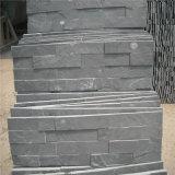 黒い文化スレート、安く外部の文化的な石