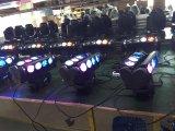 Самая лучшая продавая луча спайдера этапа головка светлого 8LEDs 10W RGBW 4in1 светлого СИД Moving