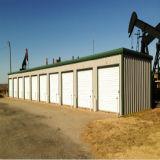 Buidling de aço industrial Turnkey para o centro logístico