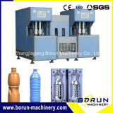 Machine de soufflage semi-automatique à bouteille d'eau