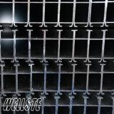 Profilo dell'alluminio del blocco per grafici di portello della finestra di alluminio