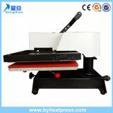 O tipo de Coreia Balanç-Afastado a máquina da imprensa do calor