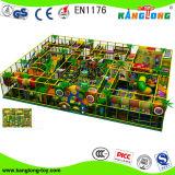 Спортивная площадка высокого качества крытая с Certificate (TQB112-1)