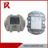Doppia vite prigioniera solare della strada degli occhi di gatto del lato LED della strada del Ce