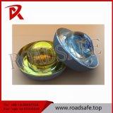 卸し売り高品質10cmの緩和された反射大きいガラス道のスタッド