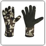 Перчатки Camo для подныривания (HX-G0032)