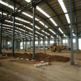 専門の製造業者の販売のためのプレハブの鉄骨構造の研修会
