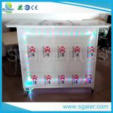HandelsRestaurant Home Mobile Folding Juice Bar Counter für Sale