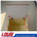 Bouteille de gaz en nylon de haute qualité utilisée pour le couvercle de la boîte