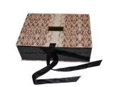 Kosmetischer steifer Papppapier-Geschenk-Luxuxkasten (YL-C302)