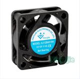 ventilateur d'extraction d'air chaud du ventilateur de refroidissement 40X40X15mm de C.C de 5V 12V 24V