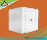 module plié d'isolation thermique de la fibre 1260c en céramique pour le four et le four