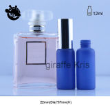 12ml Color Spray Perfume Bottle Cosmetics Container