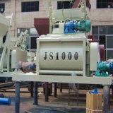Mezclador concreto obligatorio de la venta caliente (Js1000)