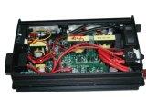 Inverseur d'UPS avec le chargeur 500W DC12V à AC220V outre de l'inverseur de pouvoir de réseau (QW-M500WUPS)