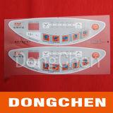 Panneau collant adhésif PVC PC Pet 3m