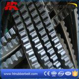 Auto V-Belt cru da borda/V-Belt denteado/fabricante estreito do V-Belt