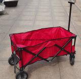Ajustes de serviço público dobráveis de dobramento do vagão no tronco do carro padrão
