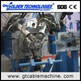 Proposition des véhicules à moteur d'équipement de fabrication de câbles
