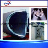 CNC van de Pijp van het metaal de Scherpe Machine van het Plasma voor de Buis van het Ijzer