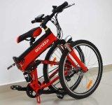 充満折る電気チョッパーのバイク(OKM-710)