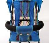 Baby-Spaziergänger-faltbarer Buggy im Sommer-KindPram mit gutem Preis
