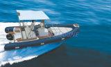 Hypalon/PVC de Opblaasbare Boot van de Rib (RIB600)