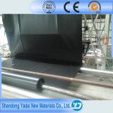 para el HDPE Geomembrane del trazador de líneas de la charca de la granja de pescados de Groundsill