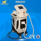 Laser Cavitation de Alibaba Hot Selling IPL RF Elight para Hair Removal, Weight Loss e tatuagem Removal