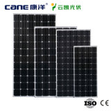 25years Warranty High Efficiency 50-320W Solar Panel