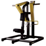 Cargado placa Gym Equipment Nombres Remo (FW04)