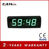 "[Ganxin] 2.3 ""Wrold Time Count Countdown Digital Electronic LED Timer"