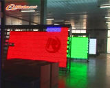 Módulo rojo y blanco de SMD del color P10 LED para el uso al aire libre