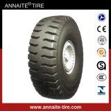 Neumático caliente del raspador OTR del neumático del diagonal E4l4 de la venta (18.00-25) con la garantía