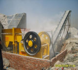 중국 Manufacture의 2015 최신 Sale 80-240t/H Jaw Crusher