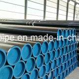 Tubo senza giunte superiore/alta qualità del tubo senza giunte del acciaio al carbonio di vendite di api 5L ASTM A214-C