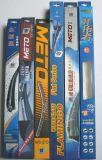 Le calcul des coûts 10 de teflon de brevet unissent 1 lame d'essuie-glace en caoutchouc multifonctionnelle (WB-630) --Accessoires de voiture