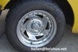 Protezioni calde del coperchio del mozzo di rotella di vendita per Nissan