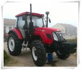 135HP ao trator de 150HP 4WD para a venda