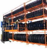 Foldable 금속 강철 타이어 저장 벽돌쌓기