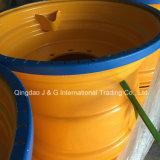 """Llanta de 20"""" tubos de acero Ruedas para TBR"""