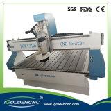 Fresatrice di CNC per router di CNC del metallo, dell'incisione del legno e di taglio