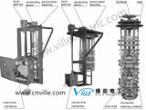 Commutatori di colpetto del fuori-Circuito di Wsl per i trasformatori