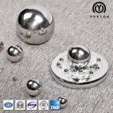 Шарик высокого качества AISI52100 стальной (G10-G600)