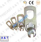 À haute qualité en alliage d'acier / acier inoxydable / pièces en aluminium forgé d'embrayage de levage
