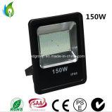 lampe d'inondation meilleur marché des prix DEL de 150W IP66