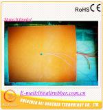 シリコーンRubber3dプリンターヒーター950*900*1.5mm 2000W 220V
