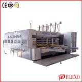 Impression automatique de Flexo rainant des machines pour le carton (flexo de yard)