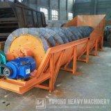 Máquina de lavar quente China da areia da espiral da venda de Yuhong